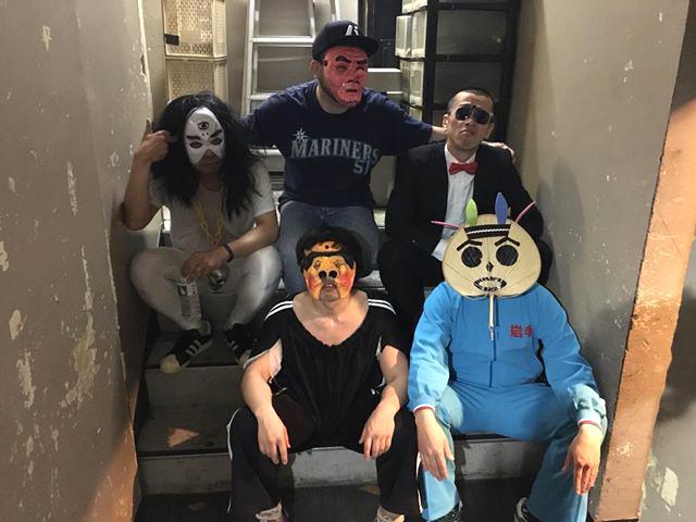 BIG-RE-MANのエクストララージオ[毎週木曜日19:30~20:00]