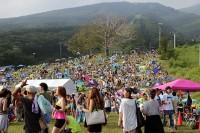 【東北レゲエ祭チケットプレゼント付企画】「リクエストをして東北レゲエ祭 Rhythm Natureに行こう!」企画開催中!