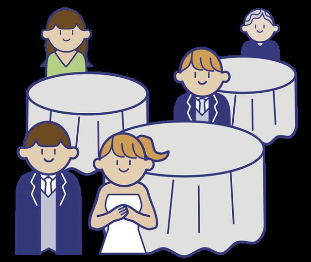 「新しい生活様式」冠婚葬祭や親族行事